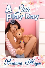 A Little Play Day  by Breanna Hayse