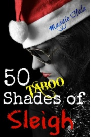 50 Taboo Shades Of Sleigh by Maggie Hale