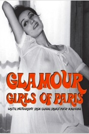 Glamour Girls Of Paris by Stephen Pentacoste