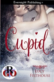 Cupid: Romance On The Go by Lucy Felthouse