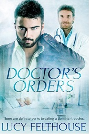 Doctor's Orders by Lucy Felthouse
