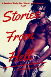 Stories From Hell: A Bundle Of Kinky Short Stories With A Demonic Twist by Emanuelle Lovecraft