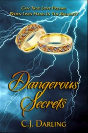 Dangerous Secrets by C. J. Darling