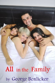 All In The Family by George Boxlicker