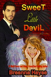 Sweet Little Devil  by Breanna Hayse