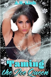 Taming The Ice Queen by Au Link