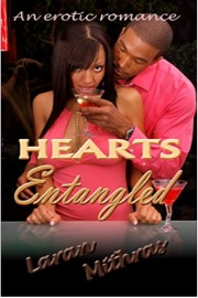 Hearts Entangled by Laran Mithras