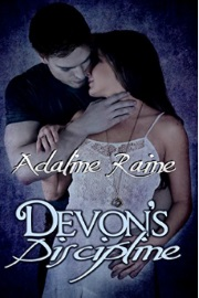 Devon's Discipline by Adaline Raine