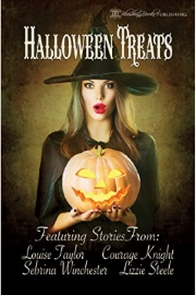 Halloween Treats: An Anthology by Louise Taylor and 3 Others
