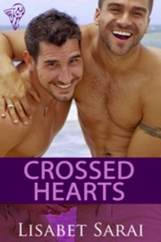 Crossed Hearts by Lisabet Sarai