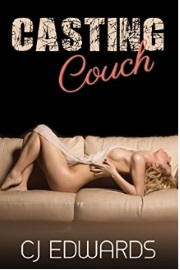 Casting Couch by C. J. Edwards