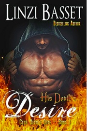 His Devil's Desire: Club Devil's Cove Book 1 by Linzi Basset