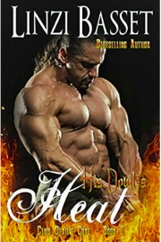 His Devil's Heat: Club Devil's Cove Book 2 by Linzi Basset
