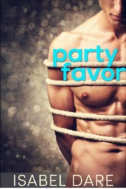 Party Favor by Isabel Dare