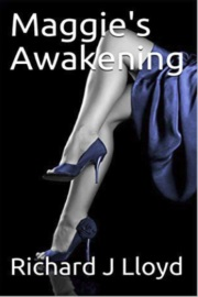 Maggie's Awakening by Richard J Lloyd
