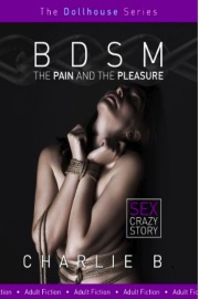 BDSM: The Pain And The Pleasure by Charlie B.