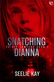 Snatching Diana: Feisty Lawyers Book 1 by Seelie Kay