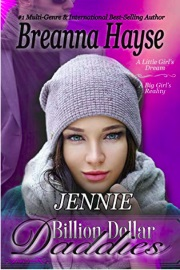 Billion Dollar Daddies: Jennie by Breanna Hayse