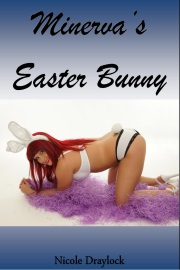 Minerva's Easter Bunny by Nicole Draylock