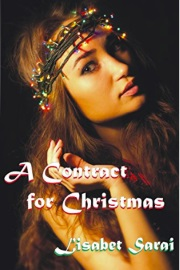 A Contract For Christmas by Lisabet Sarai