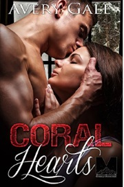 Coral Hearts by Avery Gale