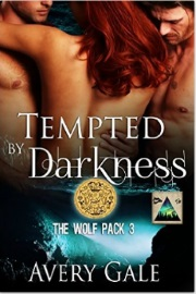 Tempted By Darkness  by Avery Gale