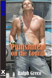 Punishment On The Fourth by Ralph Greco, Jr.