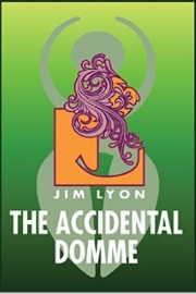 The Accidental Domme by Jim Lyon