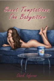 Sweet Temptations: The Babysitter by L. M. Mountford
