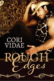 Rough Edges by Cori Vidae