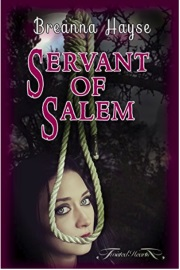 Servant Of Salem  by Breanna Hayse