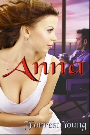 Anna: Book 1 by Forrest Young