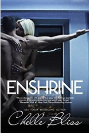 Enshrine by Chelle Bliss