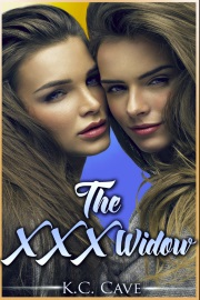 The XXX Widow by K.C. Cave