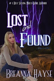 Lost And Found by Breanna Hayse