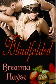 Blindfolded by Breanna Hayse