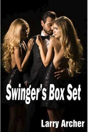 Swinger's Box Set #1 by Larry Archer