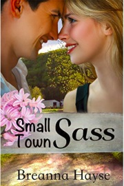 Small Town Sass  by Breanna Hayse