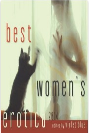 Best Women's Erotica 2014 by Violet Blue