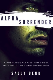 Alpha Surrender by Sally Bend