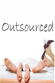 Outsourced by K T McColl