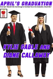 April's Graduation by Kylie Gable