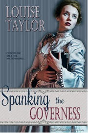 Spanking The Governess  by Louise Taylor