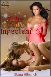 The Futa Infection (The Complete Anthology) by Alana Church