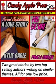 Candy Apple Press Double Book #1 by Kylie Gable