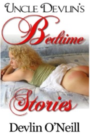 Uncle Devlin's Bedtime Stories by Devlin O'Neill