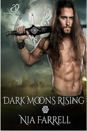 Dark Moons Rising by Nia Farrell