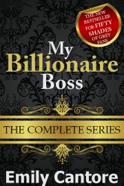 My Billionaire Boss  by  Emily Cantore