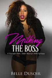 Milking The Boss by Belle Dusoir