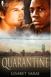 Quarantine  by Lisabet Sarai